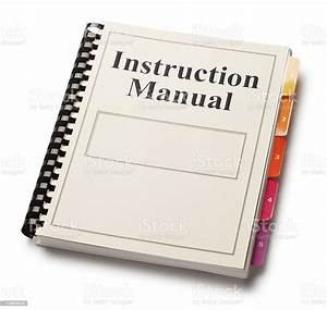 Instruction Manual Stock Photo - Download Image Now