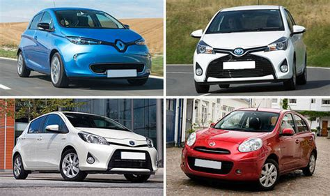 Used cars UK - Vehicles that have risen in value by up to