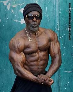 Robby Robinson On Testofuel  What Mr  America Has To Say