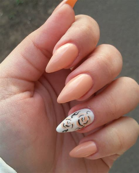 pointy nail designs 21 nail designs ideas design trends
