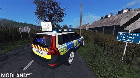irish gardapolice pack  fs mod farming simulator