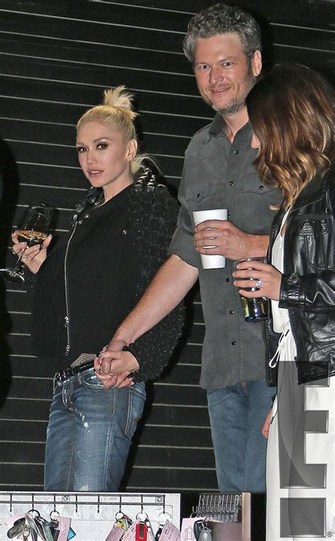 blake shelton gwen stefani song blake shelton and gwen stefani have already written a song