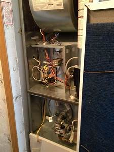 Intertherm Mobile Home Furnace Manual