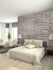 best 25 papier peint brique ideas on pinterest chambre