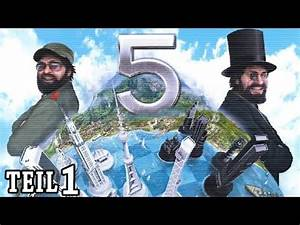 Tropico 5 Deutsch Umstellen : let 39 s play tropico 5 ps4 gameplay german deutsch angezockt 1 youtube ~ Bigdaddyawards.com Haus und Dekorationen