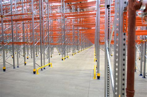 discover  common types  pallet rack systems racking