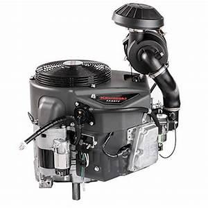 Diagram Kawasaki Lawn Mower Engine