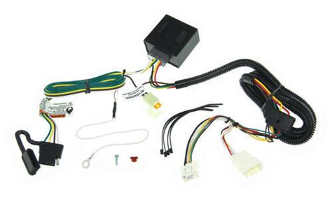 Honda One Vehicle Wiring Harness With Pole