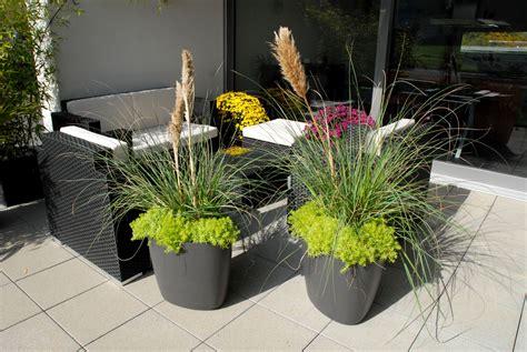 Patio & Garden Planter Pots