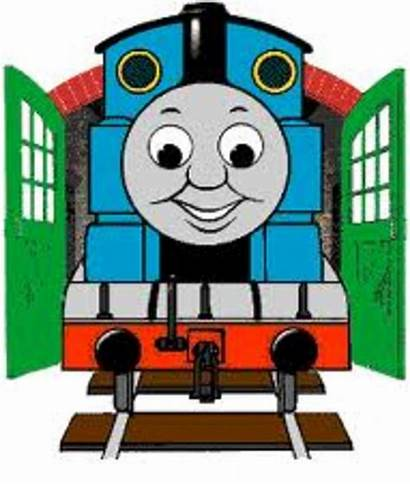 Thomas Train Tank Engine Colouring Pages Coloring