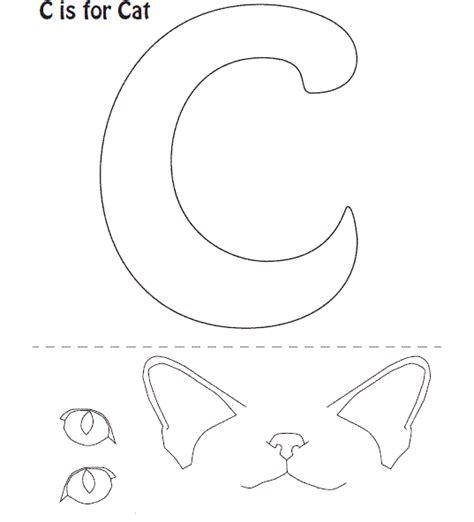 letter  crafts  preschool preschool  kindergarten