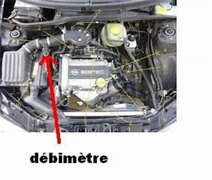 Comment Reparer Un Debimetre D Air : probl me de ralenti moteur essence corsa b 16v opel m canique lectronique forum ~ Gottalentnigeria.com Avis de Voitures