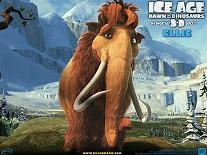 Ice Age 3 Character Pictures - Wallcoo.net