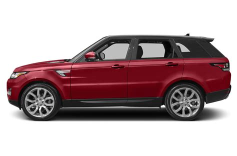 Range Rover Sport 2017 Review by 2017 Land Rover Range Rover Sport Price Photos Reviews