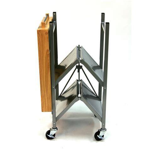Top Ten Elegant Folding Kitchen Cart