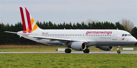 Aborsi Alami Jakarta Timur Germanwings Jadi Airbus A320 Ke 17 Yang Alami Kecelakaan