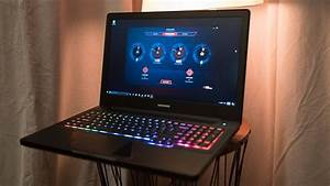 Samsung Notebook Odyssey - First Gaming Laptop By Samsung