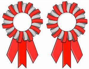 Printable Award Ribbons. gold silver bronze award medal ...