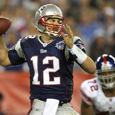Super Bowl 2012 How Tom Brady Could Cement His Legacy As