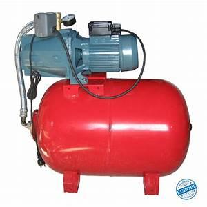 Pompe Avec Surpresseur : surpresseur horizontale avec pompe jet npm230v achat sur ~ Premium-room.com Idées de Décoration