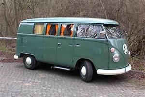 1950 Volkswagen Type2 T1 Review