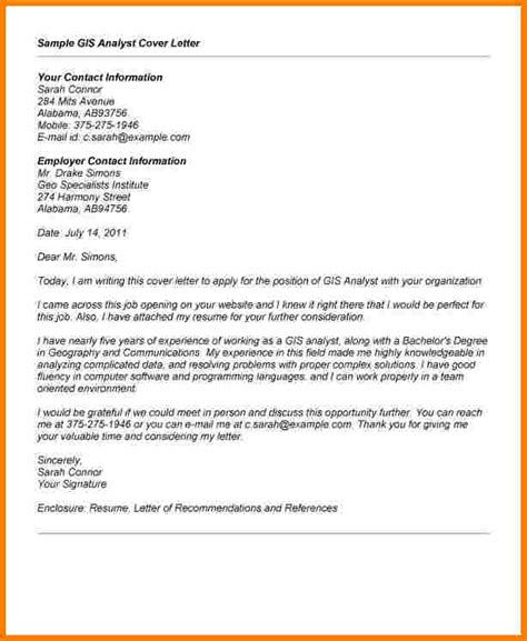 Great Cover Letter Openings by 5 Cover Letter Closing Statement Exles