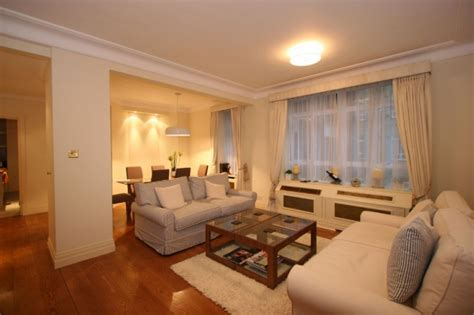 1 Bedroom Flat Map by To Let One Bedroom Flat Park W1