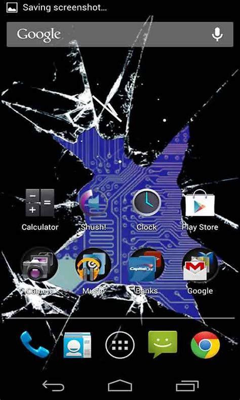 Broken glass multiple bullet holes in glass isolated on black. 50+ Broken Phone Wallpaper on WallpaperSafari
