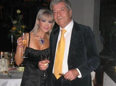 Actorul ion dichiseanu a murit, astăzi, 20 mai, la 87 de ani. Simona Florescu si Ion Dichiseanu - Viva.ro