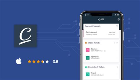 With included ledger live software, you can check your balance, and send and receive currencies. Best Bitcoin Wallet Apps for iOS and Android 2021