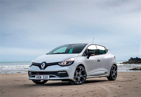 Renault Pl by Tapety Renault Clio
