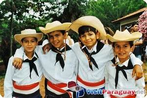 paraguay traditional clothing women - Google Search ...