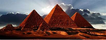 Pyramids Wallpapers Abstract Cropped History Support Bible