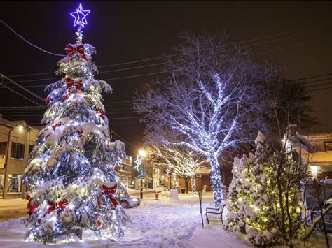 christmas lights are conducive to house fires quebec