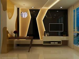 Feature wall design for living room dgmagnetscom for Images of desing of room wall