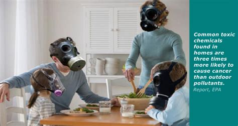 indoor air pollution   effects  human health