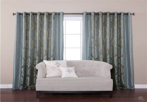 window drapes new wide width bedroom livingroom grommet window treatment