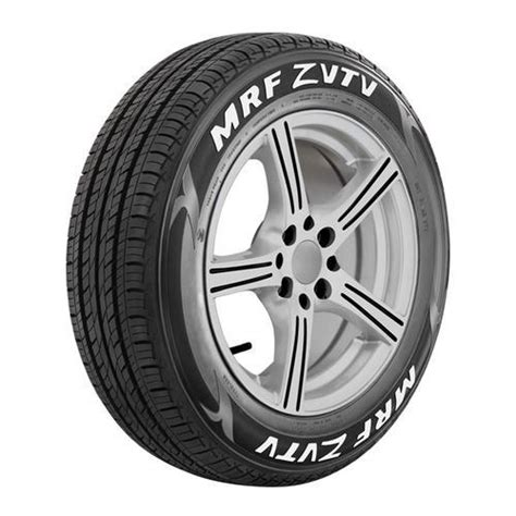 Mrf Zvtv 175 70 R 14 Tubeless 84 T Car Tyre Prices In