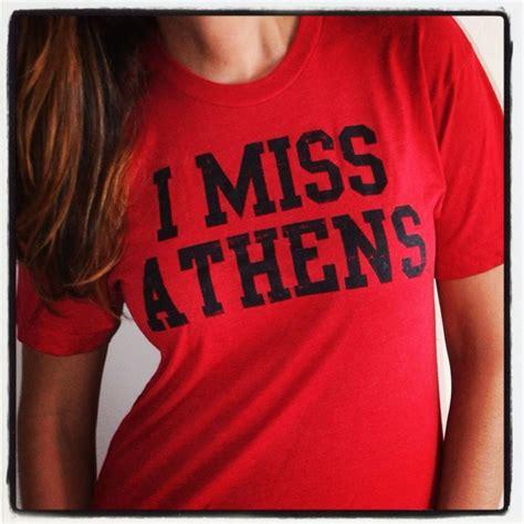 Image Of Athens Athens Georgia Girls I Missed