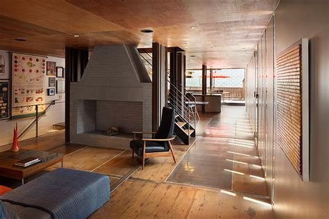Shipping Container House In Brooklyn Doesn't Make Sense