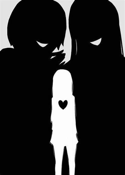 Anime Sad Manga Fille Bullying Triste Dessin