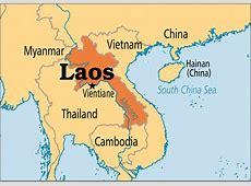 Laos Proudly ASEAN Global VillageGlobal Village
