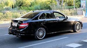 Loa Mercedes Classe C : 220 avis consulter sur la mercedes classe c 2007 2013 ~ Gottalentnigeria.com Avis de Voitures
