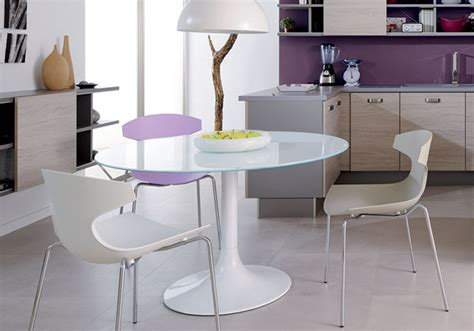 tables et chaises de cuisine design advice for your home