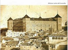 The Siege of the Alcázar of Toledo