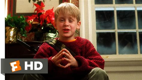 Home Alone (1990)  Thirsty For More? Scene (45)  Movieclips Youtube