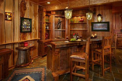 impressive rustic bar stools with home lantern pendant lights