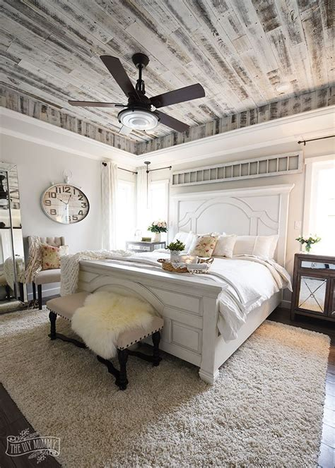modern french country master bedroom  room challenge reveal renovations bedroom