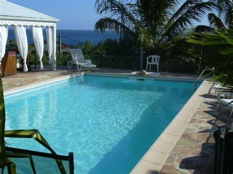 chaine tv de cuisine villa villa bleucaraibes anses d 39 arlet martinique bord de mer
