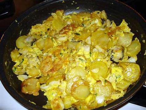 recettes de cuisine portugaise recette de pomme de terre avec la morue recette portugaise
